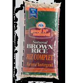 good n natural brown rice