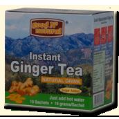 good n natural ginger tea