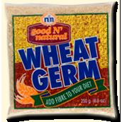 good n natural wheat germ