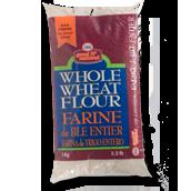 good n natural whole wheat flour Trinidad and Tobago
