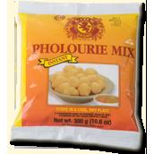 lion pholourie mix Trinidad and Tobago