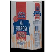 lotus all purpose Flour