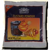 lotus custard powder