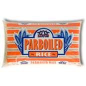 lotus parboiled rice